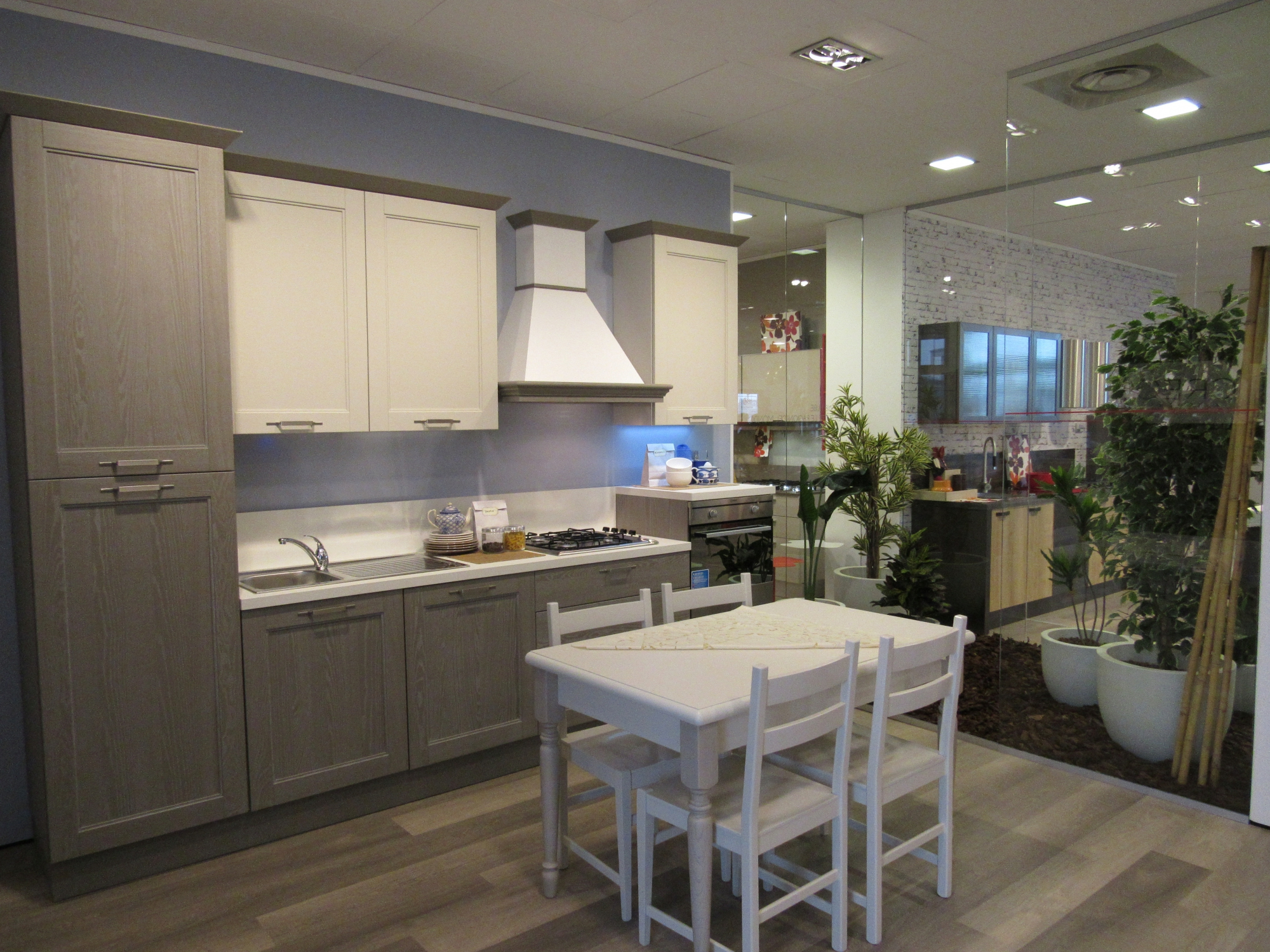 Nuovo concept Store Lube a Torino - Creo Kitchens