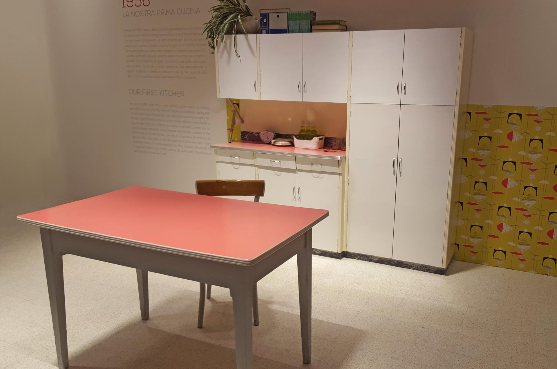 GruppoLUBE - Creo Kitchens