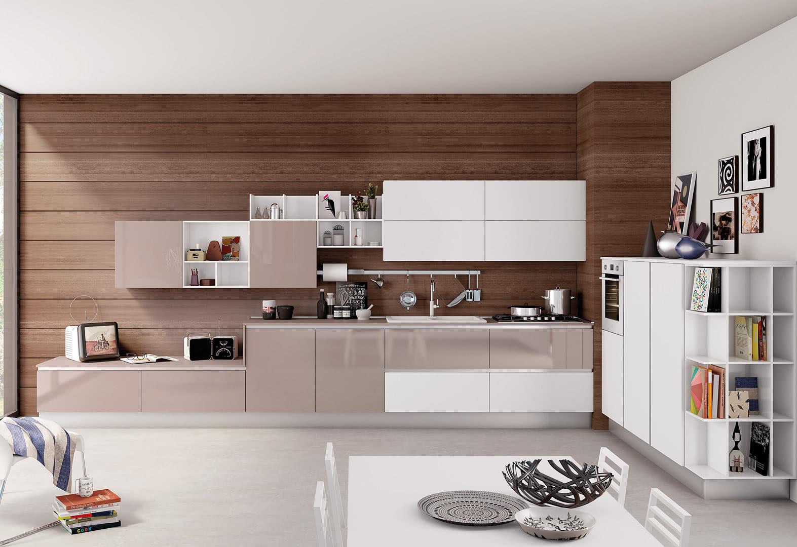 Focus tecnici - Creo Cucine - Creo Kitchens