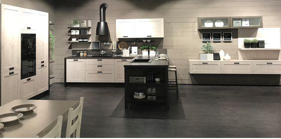 A Barletta Apre Un Nuovo Centro Cucine Del Gruppo Lube Creo Kitchens