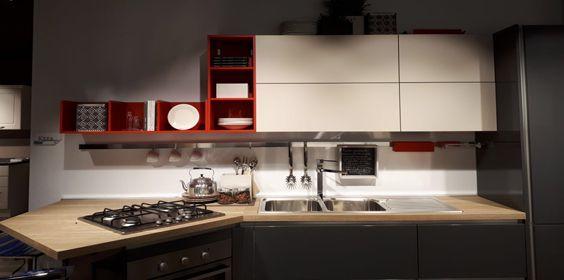 Nuovo evento per il Gruppo Lube a Firenze - Creo Kitchens