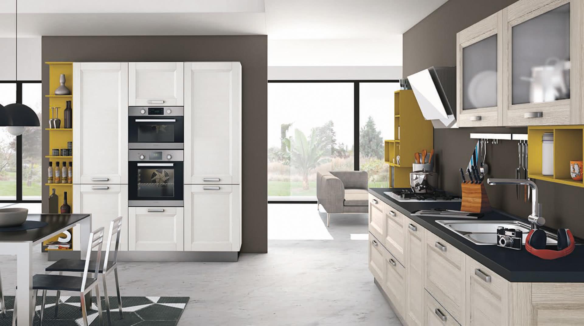Mya Modern Kitchens Creo Kitchens