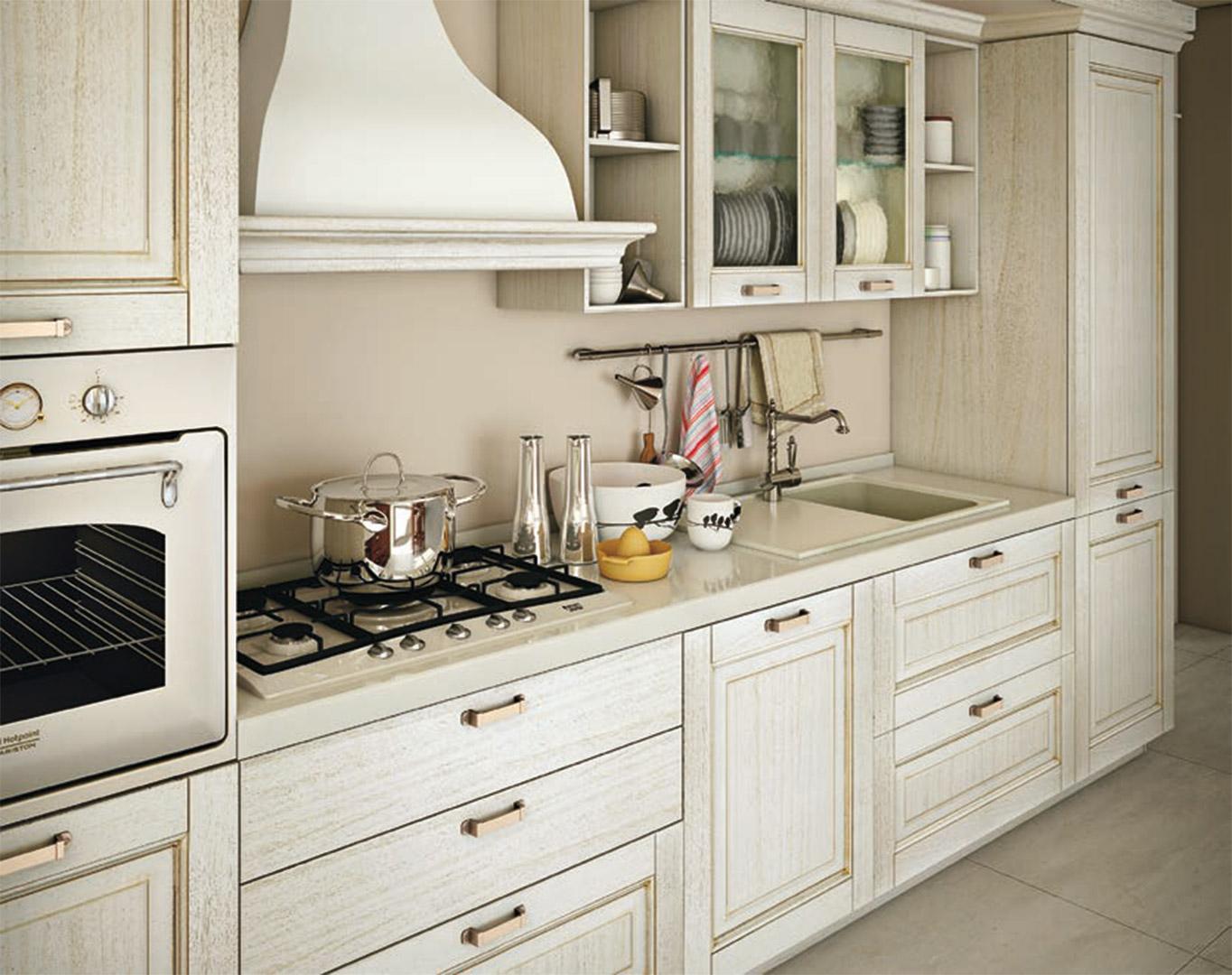 Cucina oprah cucine classiche creo kitchens