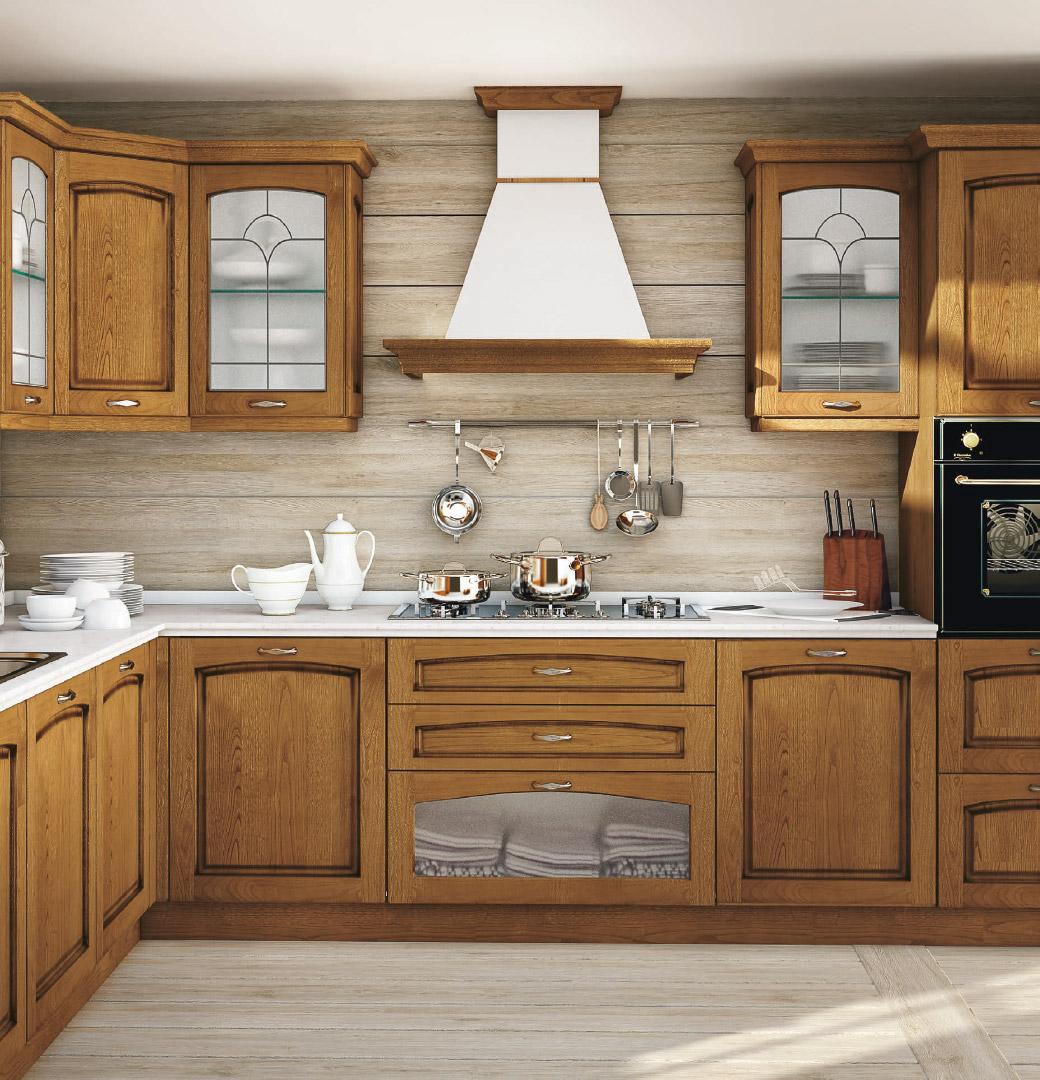Cucina Malin - Cucine Classiche - Creo Kitchens