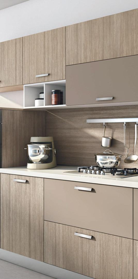Alma - Modern Kitchens - Creo Kitchens