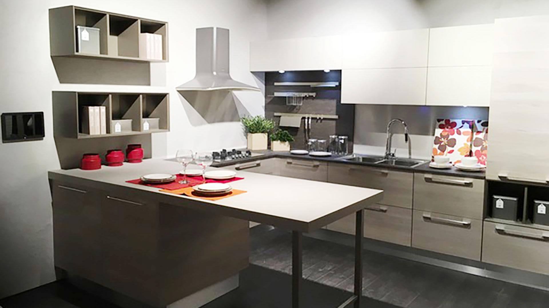 Il Gruppo Lube apre un nuovo Centro Cucine in Veneto - Creo Kitchens