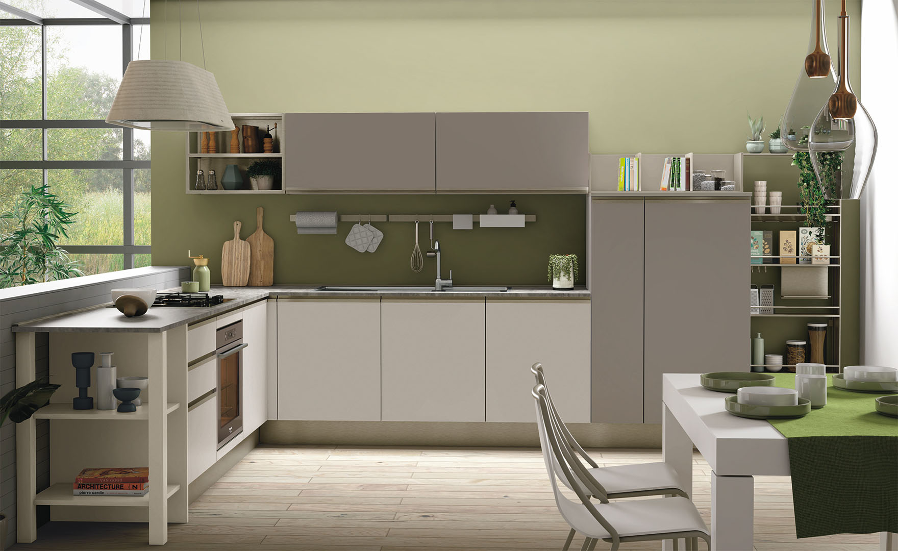 Tablet - Creo Kitchens