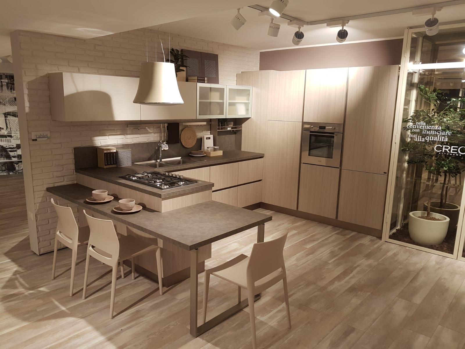 Il Gruppo Lube Inaugura Un Nuovo Store Lube E Creo A Napoli Via Reggia Di Portici Creo Kitchens