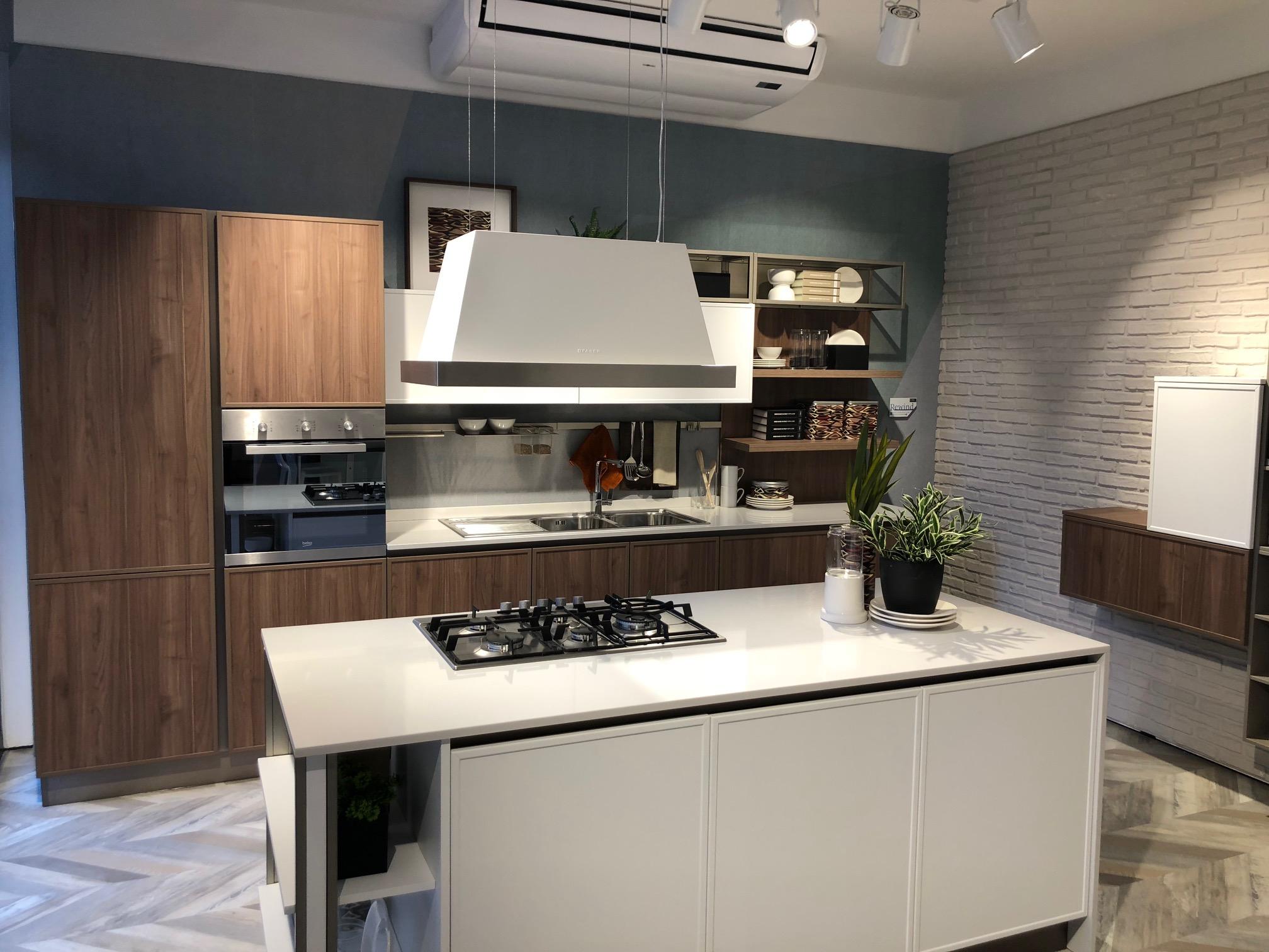 Il Gruppo LUBE inaugura un nuovo Store CREO a Firenze - Creo Kitchens