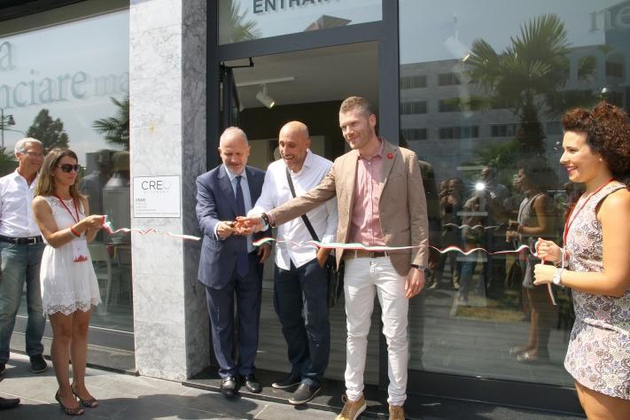 Inaugurato un nuovo Store Creo a Trezzano sul Naviglio (MI) - Creo ...