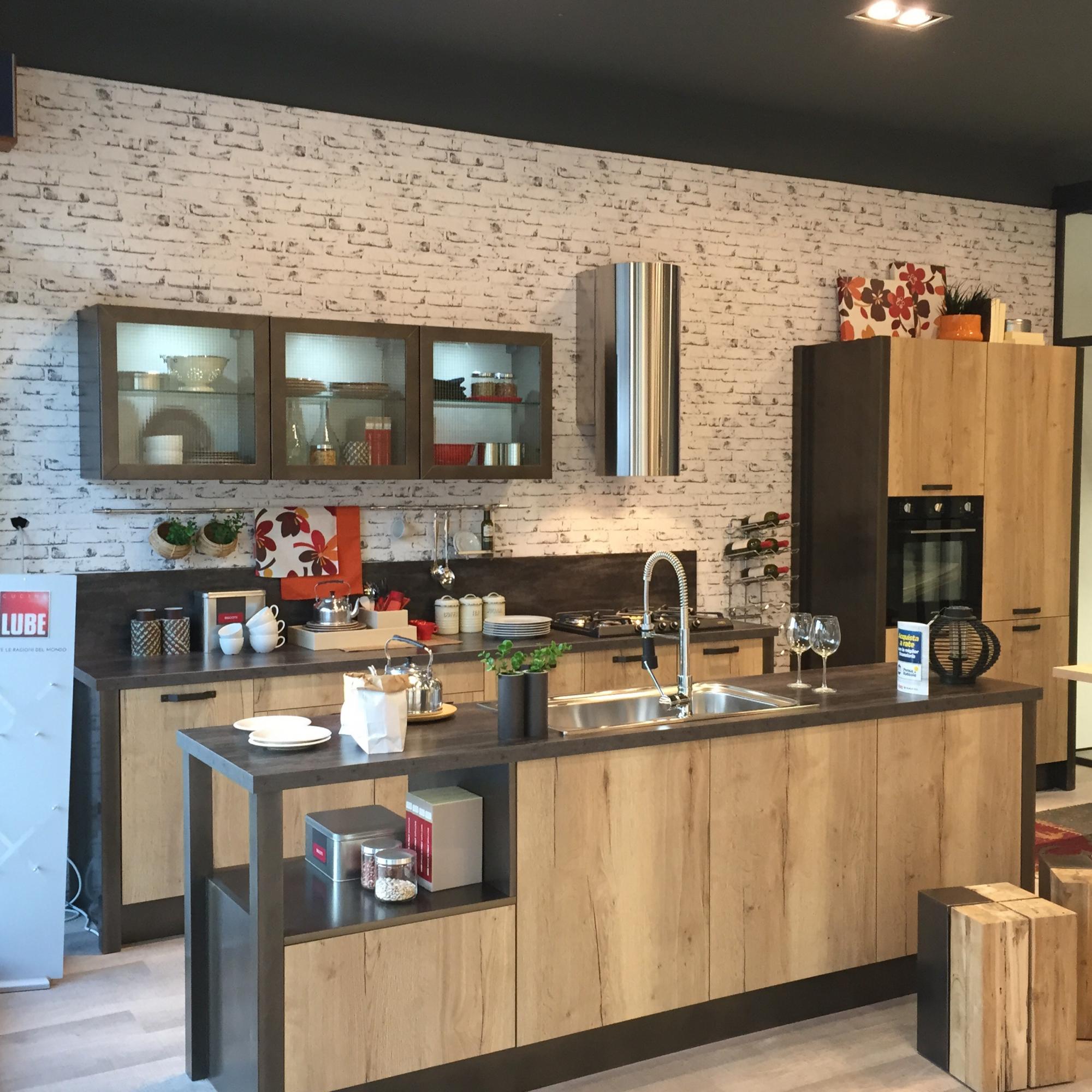 Nuovo punto vendita a marchio Cucine Lube e Creo Kitchens a Verona ...