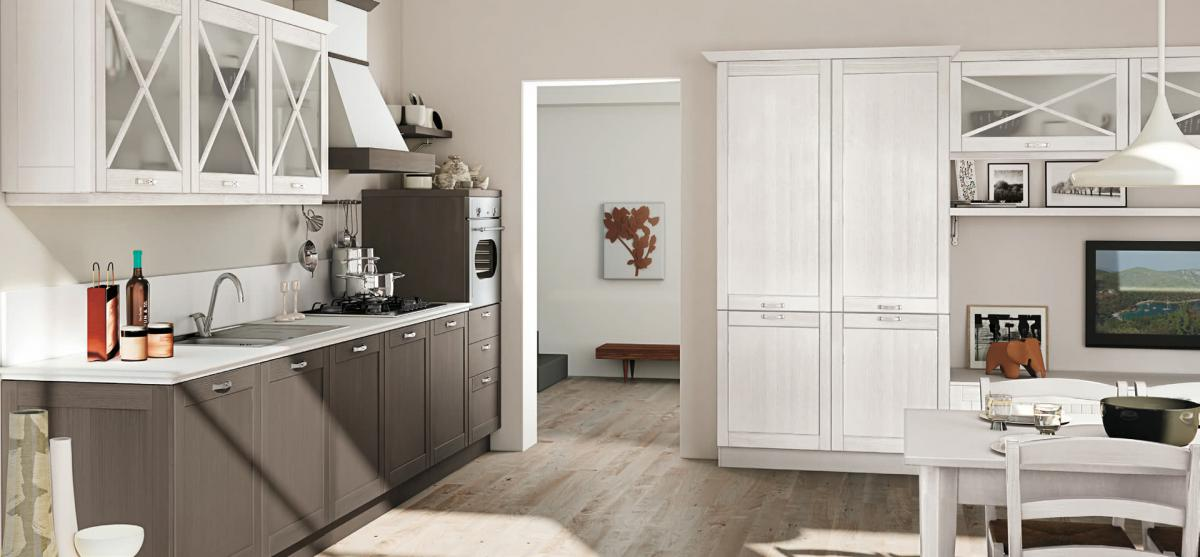 Vivan living - Creo Cucine - Creo Kitchens