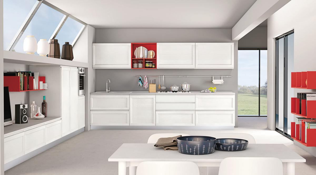 Cucine Moderne Classiche E Componibili Creo Cucine Creo