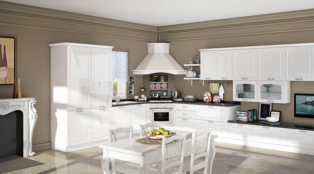 Elin - Classical Kitchens - CREO Kitchens