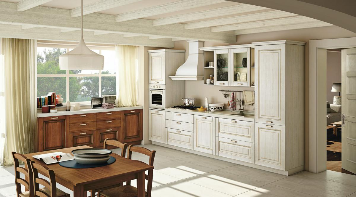 Oprah - Classical Kitchens - CREO Kitchens