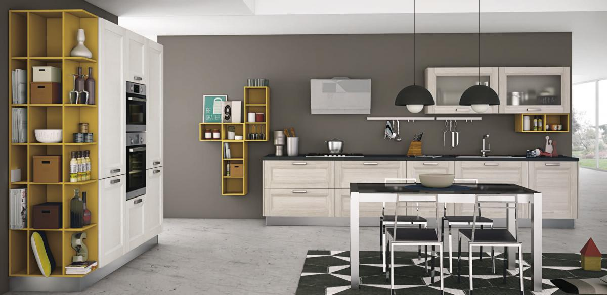 Mya - Modern Kitchens - CREO Kitchens