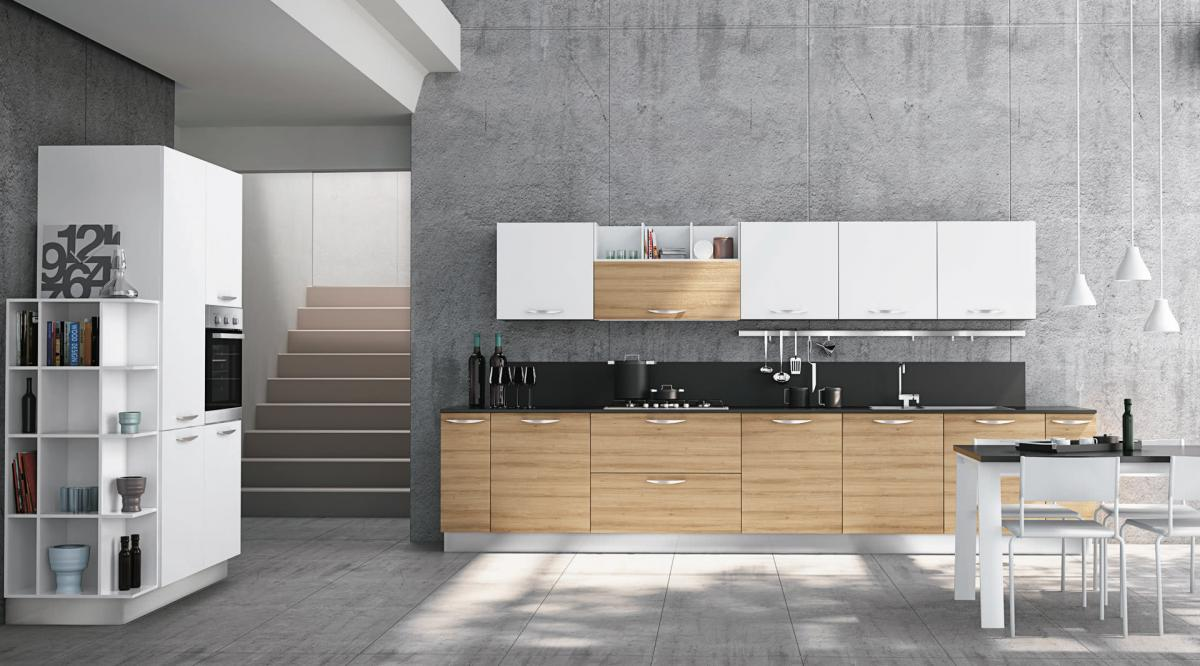 Britt - Modern Kitchens - CREO Kitchens