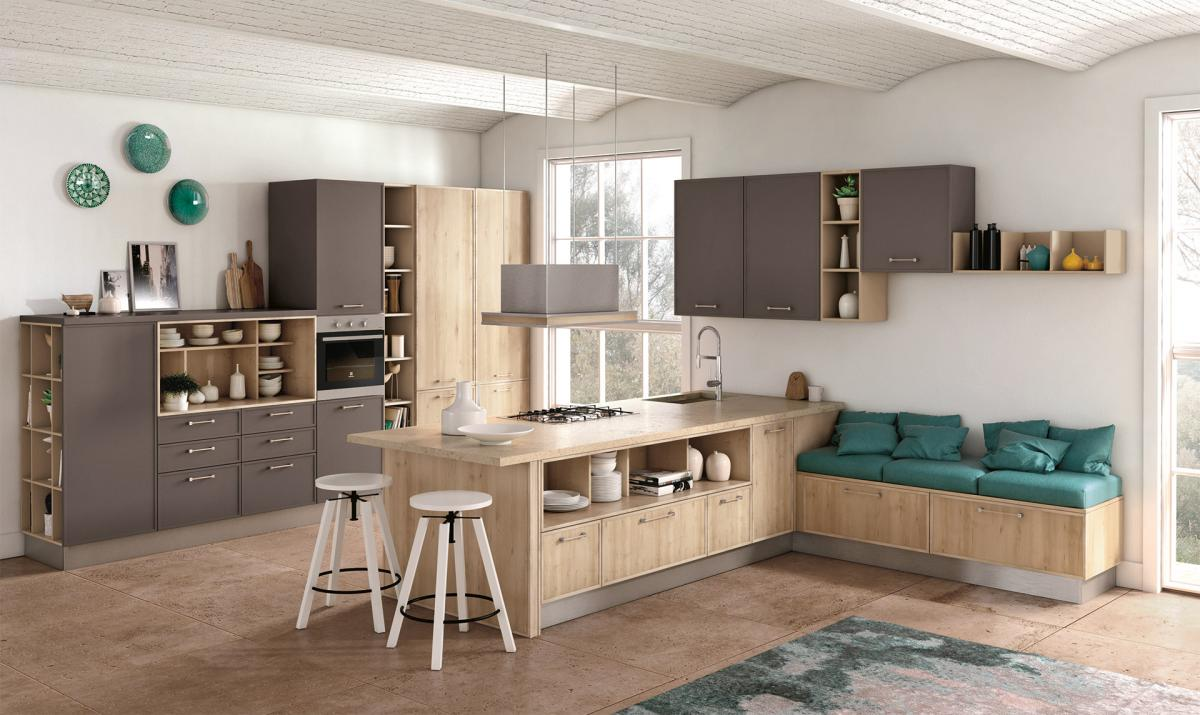 Rewind - Modern Kitchens - CREO Kitchens