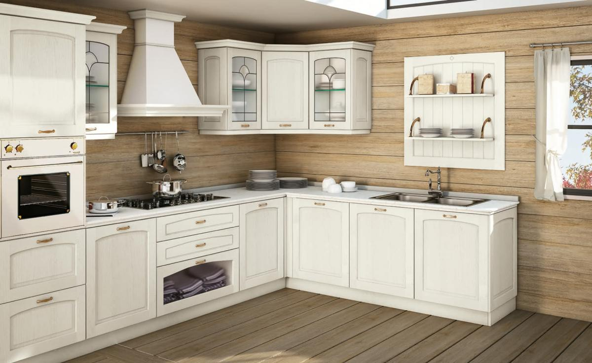 Malin - Classical Kitchens - CREO Kitchens