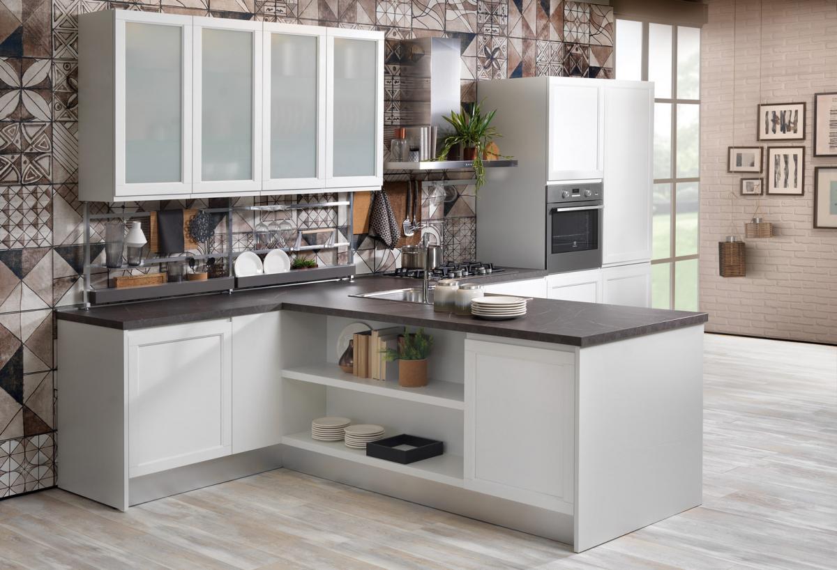 Cucine Moderne Classiche E Componibili Creo Cucine Creo Kitchens