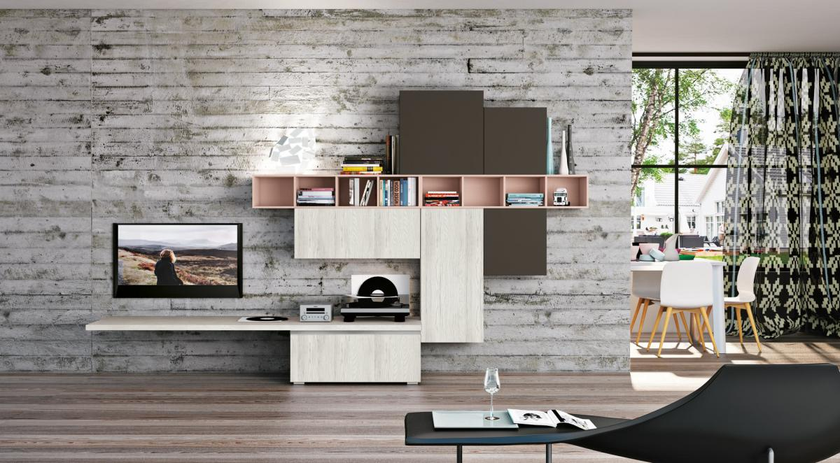 Ank living - Creo Cucine - Creo Kitchens