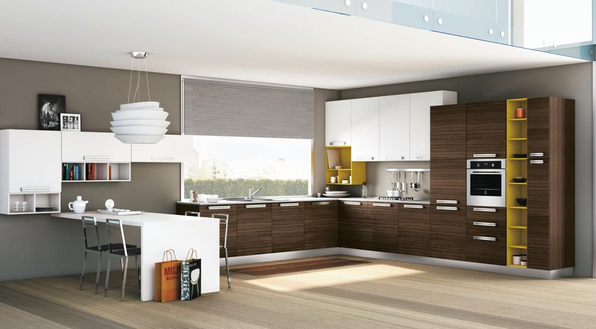 Inka living - CREO Kitchens