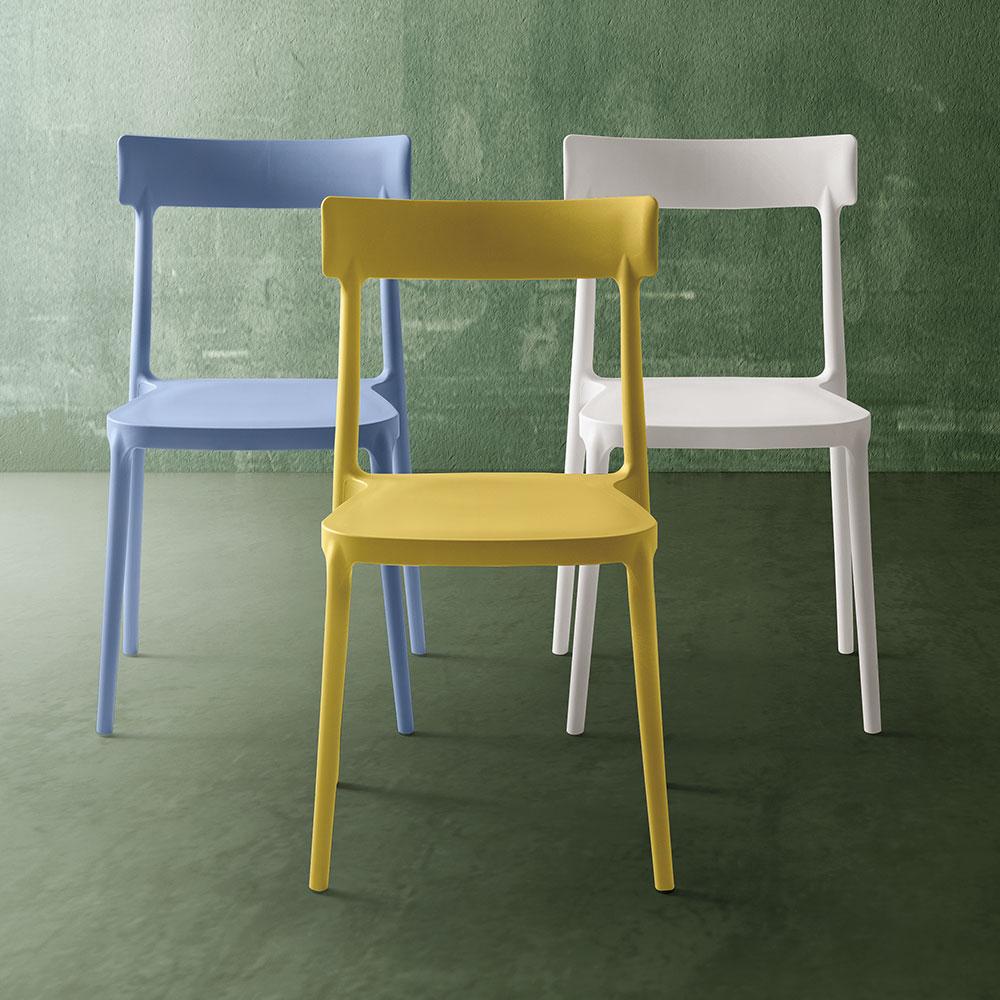 Tavoli e sedie Creo Cucine Creo Kitchens