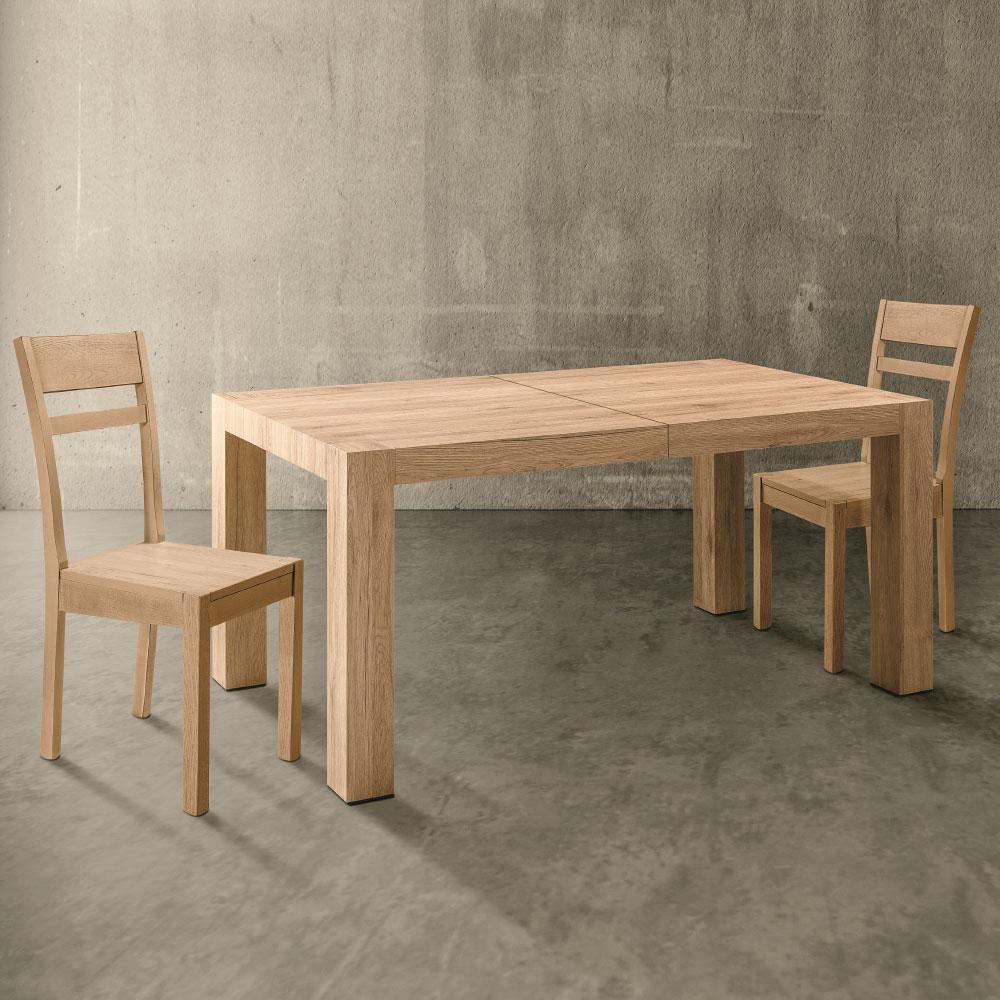 Tavoli e sedie - Creo Cucine - Creo Kitchens